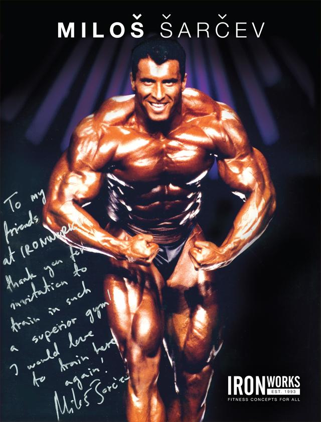 ironworks gym birmingham steroids