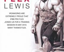Flex Lewis