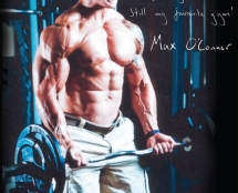Max O'Connor