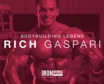 Rich Gaspari