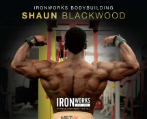 Shaun Blackwood